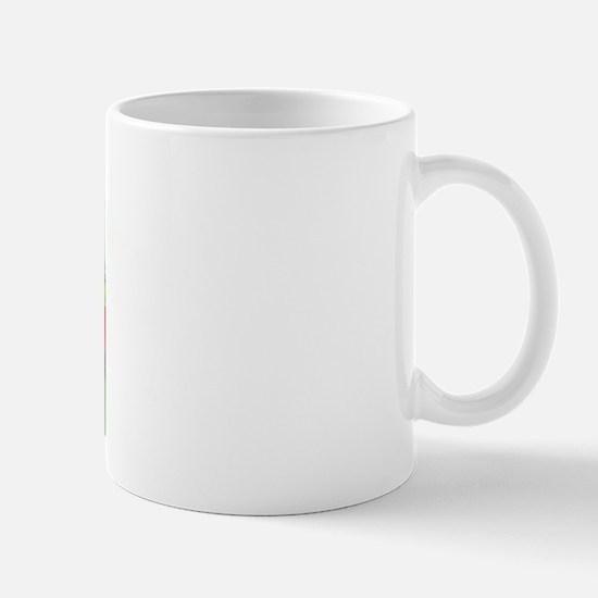 Agility Class Mug