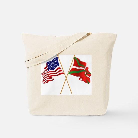 Cool Euskadi Tote Bag