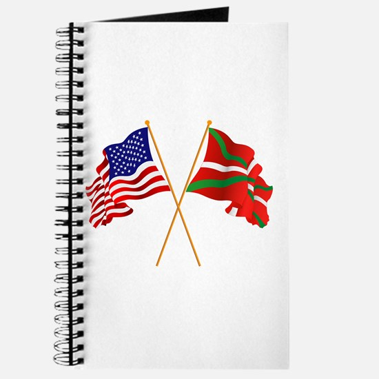 Cool Basque Journal