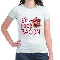 Sir France Is Bacon T