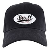 Buell Baseball Cap with Patch