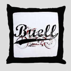Buell Throw Pillow