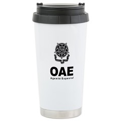 OAE Stainless Steel Travel Mug