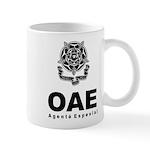 OAE Special Agent Mug