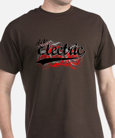 Electric Motorcycles T-Shirt
