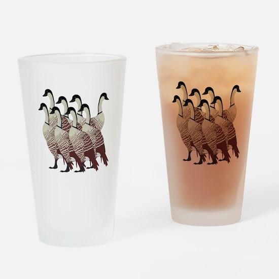 Nene Drinking Glass