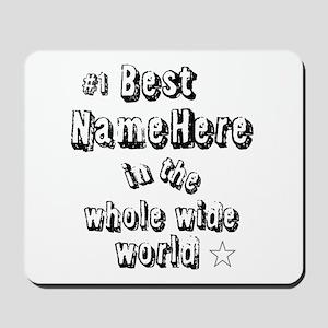 Best Blank Mousepad