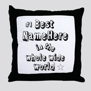 Best Blank Throw Pillow