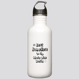 Best Blank Stainless Water Bottle 1.0L