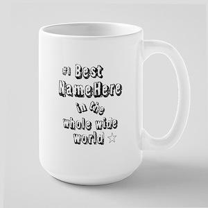 Best Blank Large Mug