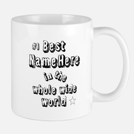Best Blank Mug