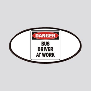 Bus Driver Patches