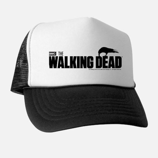 The Walking Dead Survival Trucker Hat