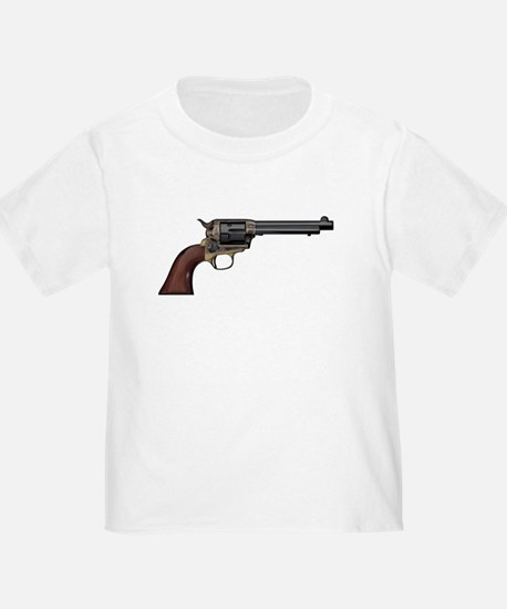 Vintage, Six Shooter T