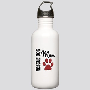 Rescue Dog Mom 2 Stainless Water Bottle 1.0L
