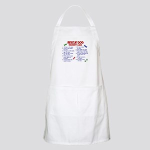 Rescue Dog Property Laws 2 Apron