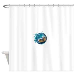 Fenwick Island Shower Curtains