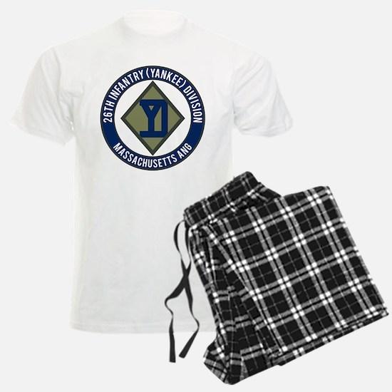 26th Infantry Mass ANG Pajamas