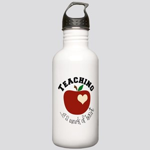 Teaching Stainless Water Bottle 1.0L