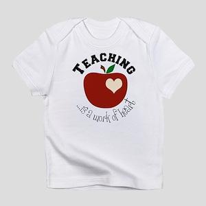 Teaching Infant T-Shirt