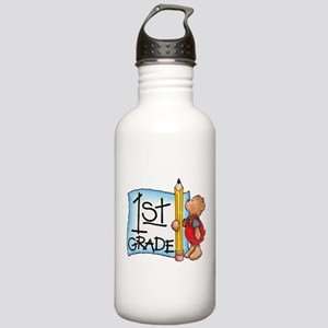 1st Grade Stainless Water Bottle 1.0L