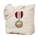 Afghanistan Campaign Tote Bag