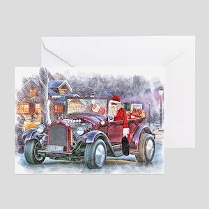 Rat Rod Studios Christmas Cards 24(Pk of 10)