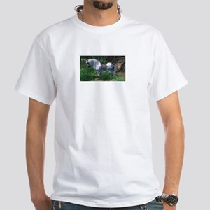 i phone pics 215 T-Shirt