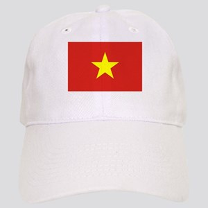 Flag of Vietnam Cap