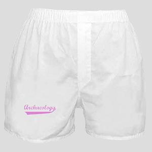 Vintage Archaeology VI Boxer Shorts