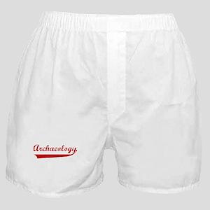 Vintage Archaeology VII Boxer Shorts