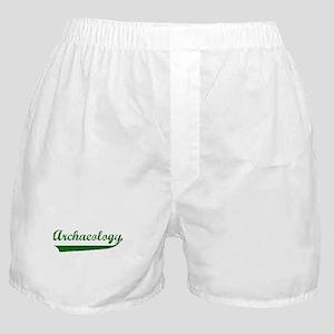 Vintage Archaeology IV Boxer Shorts