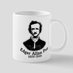 Edgar Allan Poe Tribute Mug