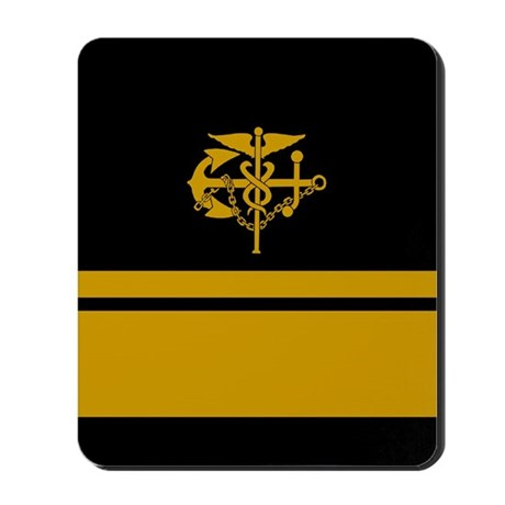 Rear Admiral (UH)<br> Mousepad