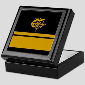 Rear Admiral (UH)<br> Insignia Box