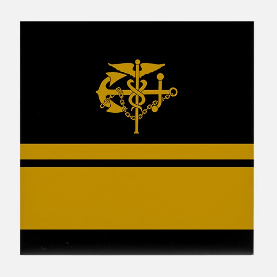 Rear Admiral (UH)<BR> Tile Coaster