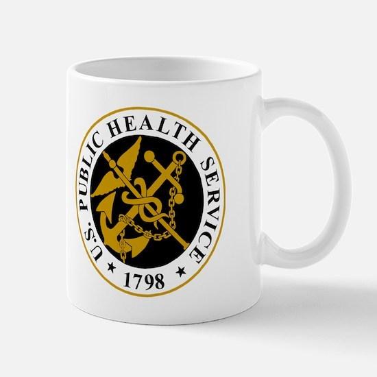 Rear Admiral (UH)<BR> 11 Ounce Mug