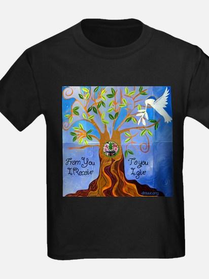 Tree of Life Design T