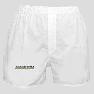 Shovelbum Boxer Shorts