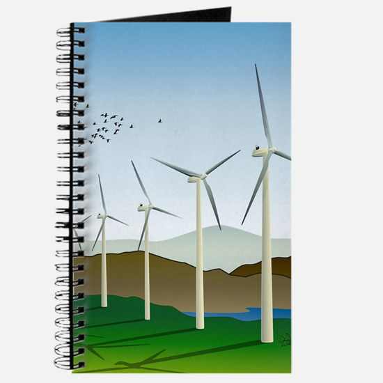 Wind Turbines Journal