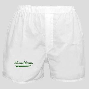 Shovelbum Vintage III Boxer Shorts