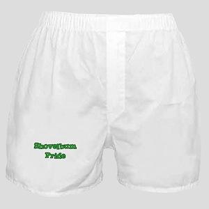 Shovelbum Pride Boxer Shorts