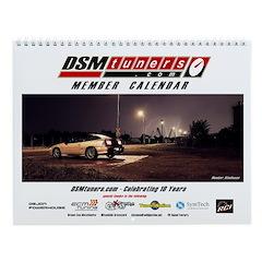 DSM Calendar #7