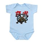 Genbu Infant Bodysuit