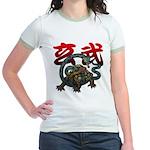 Genbu Jr. Ringer T-Shirt