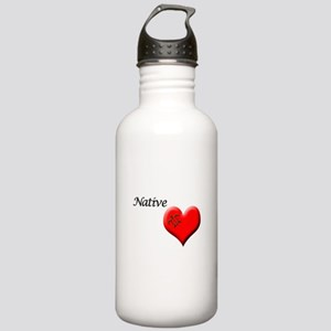 Native Honu Accessories Stainless Water Bottle 1.0