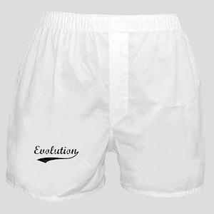 Evolution Vintage Boxer Shorts