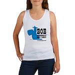 Bob Lives! Women's Tank Top