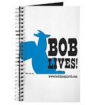 Bob Lives! Journal