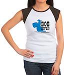 Bob Lives! Women's Cap Sleeve T-Shirt